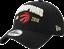 Toronto-Raptors-New-Era-Black-2019-NBA-Finals-Champions-Locker-Room-9Twenty-Hat miniature 1