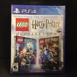 LEGO Harry Potter Collection (Sony PlayStation 4, 2016) BRAND NEW / Region Free 883929562244 | eBay