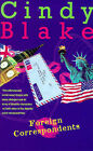 Foreign Correspondents by Cindy Blake (Paperback, 1998)