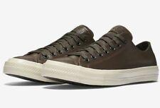 converse x john varvatos chuck ii coated leather high top