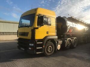 4f53edf49e Image is loading ERF-ECT-6x2-tractor-unit-Truck-lorry