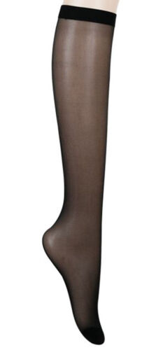 6 Pairs VIVIEN Knee High Stockings High Support Thigh-Highs Socks Tights Korea