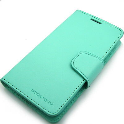 For GALAXY S2 3 4 5 6 7A5 7 Note iPhone Case Leather Flip Cover card wallet Case