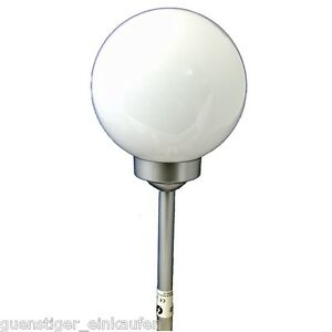 LED-Solarleuchte-Kugel-mit-Stab-und-Erdspiess-10cm-20cm-30cm-Durchmesser-Deko