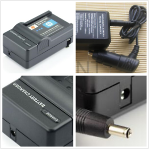 Battery-Charger-for-Sony-CyberShot-Camera-DSC-TF1-DSC-TX5-DSC-TX7-DSC-TX9-TX10