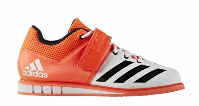 0e29895d2df78f adidas Powerlift 3 AQ3328 Mens Trainers~Weightlifting~Gym~UK 5 to 13.5 Only