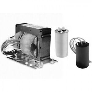 150 Watt High Pressure Sodium Ballast Light Lamp Bulb 4 ...