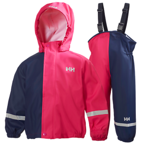 436d1fb0785 Image is loading Helly-Hansen-Girls-or-Boys-K-Voss-Rainset-