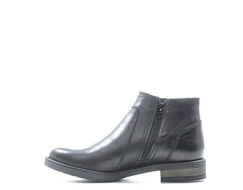 shoes CAMILA Femme black Cuir naturel CAM25924.NE.01 CAM25924.NE.01 CAM25924.NE.01 224f44