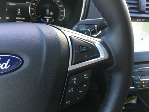 Ford Mondeo 2,0 TDCi 150 Titanium stc. aut. billede 13
