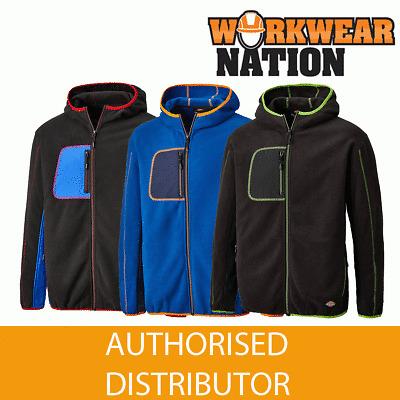 Dickies Arkley Hoodie Work Sweatshirt Various Colours
