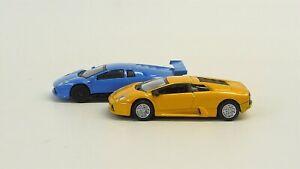 Lamborghini-Murciolago-Schuco-25913-Welly-73125SWa-Elegir-Nuevo-en-Ovp-1-87