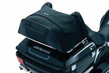 Kuryakyn Deluxe Convertible Luggage Rack Rear Bag Protective Rain Cover Harley