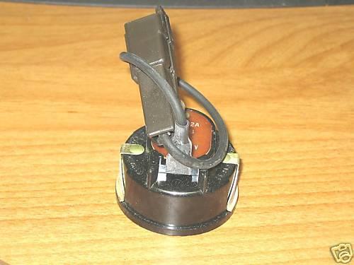 NOS 1974 Ford Mercury 200-250 Carter 1bbl Carburetor Choke Stat Coil Thermostat