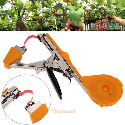 Plant Bind Branch Machine Garden Tapetool Tapener Stem Strapping Binding Tools