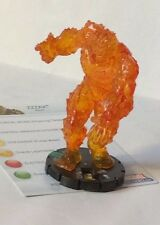 HeroClix MUTATIONS and MONSTERS #025  ZZZAX   MARVEL