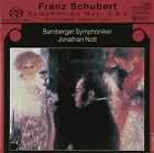 Schubert Nott Bamberg Symphony Symphonies 2 4 Hybrid SACD