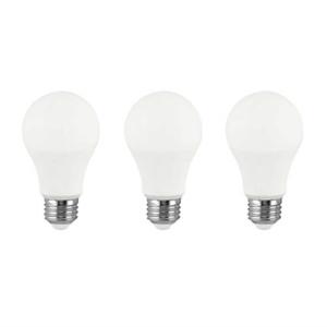 E26 3 800 Lumens 3000K Soft White 60W Equivalent LED 12V A19 Light Bulb 10W