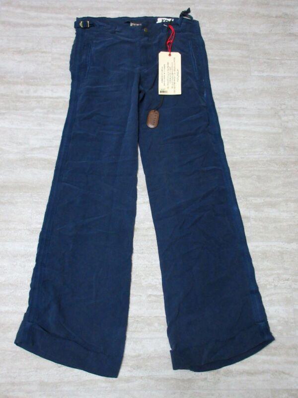 Mac Helen pantaloni grigio chiaro a quadri da donna donna pantaloni a quadri 0439-xx-928 Taglia 36 l34
