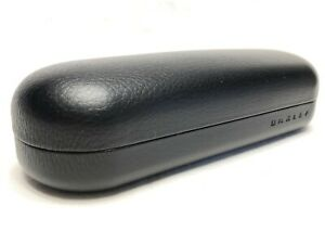 Authentic-Black-Oakley-Hard-Side-Clamshell-Eyeglasses-Sunglasses-Case
