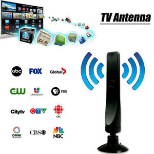 Digital-TDT-DVB-T-Arial-Antena-de-TV-HD-Receptor-de-TV-Amplificador-de-senal