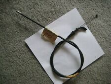 NOS New OEM Kawasaki Throttle Control Cable  KZ1000  KZ1100  ZN1100  54012-1110