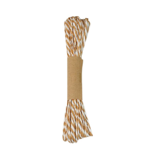 10M 2mm Paper Twine Wedding Party DIY Craft String Ribbon 11 Divine Colours;