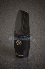 Yamaha Soprano Saxophone Hard Rubber Custom Mouthpiece 3cm