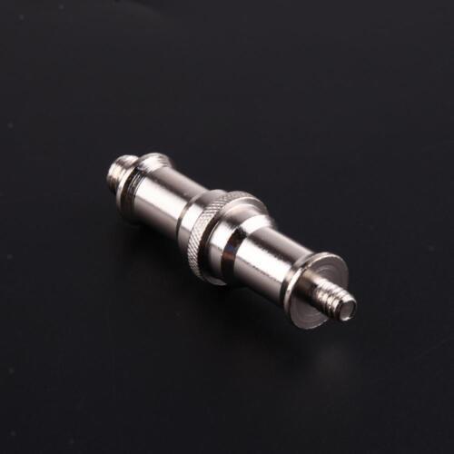 10 Stück 1//4 Zoll bis 3//8 Zoll Stecker Gewindeschraube Adapter Spigot Stud