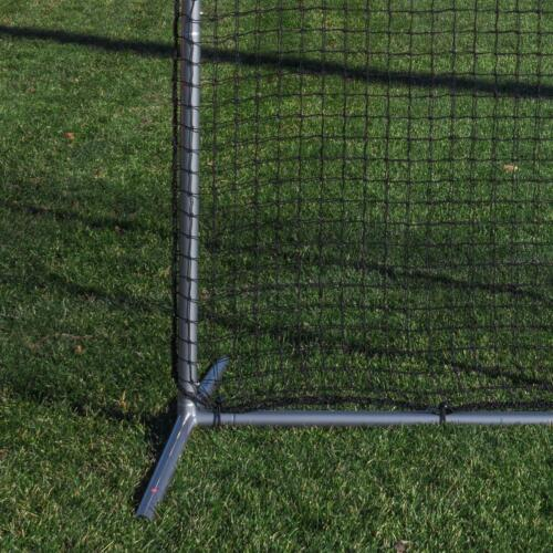 Details about  /Champro Sports 7 x 7 Pitchers Safety L-Screen
