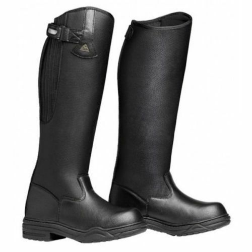 Mountain Horse Rimfrost Rider II Waterproof Riding Yard Insulated Stiefel