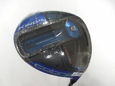 New 2016 Cobra King F6+ Blue Driver (9.0*-12*) Stiff flex Matrix Ozik F6 Plus