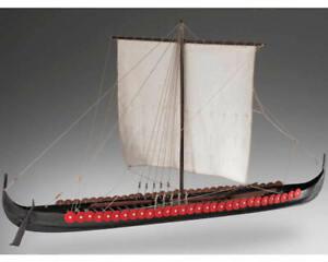 Dusek D005 Viking Longship 1:3 5 Modélisme