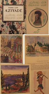 Pierre-LOTI-Aziyade-illustre-par-H-Farge-1-200-ex-sur-velin-A-Plicque-ed-1928
