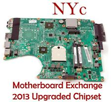 EXCHANGE SERVICE:TOSHIBA L655 AMD LAPTOP MOTHERBOARD A000076380 NEW 2015 CHIPSET
