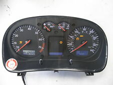 Original Tacho VW Golf 4 IV Bora Benzin 1J0919961A Kombiinstrument Cluster mph