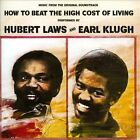 How to Beat the High Cost of Living by Earl Klugh/Hubert Laws (CD, Jan-2014, Wounded Bird)
