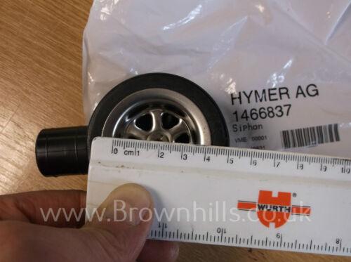 Bootsport-Artikel mit Stecker Hymer Eriba Wohnmobil Einzeln Abfall Falle Montage Bootsport-Teile & Zubehör