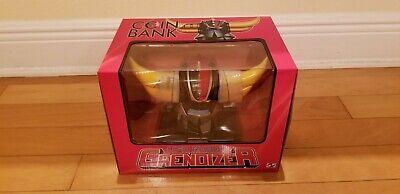 HL Pro Grendizer Coin Bank