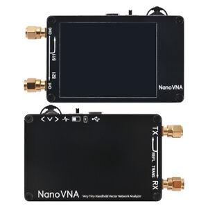 Nanovna-50KHz-900MHz-Vector-Network-Analyzer-Antenna-VHF-UV-HF-VNA-UHF-Demo-Kit
