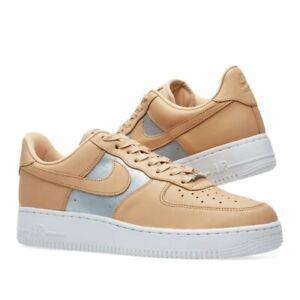 Details zu Nike Women's Air Force 1 '07 SE PRM Trainers UK 5 EUR 38.5 US 7.5 AH6827 200