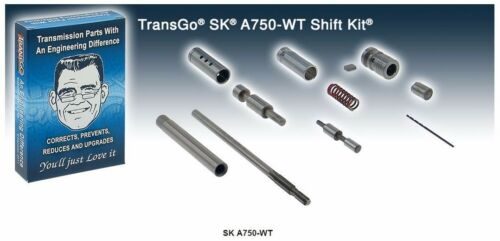 Toyota Shift Kit A750E//F A761E Transgo SK A750-WT T147165D