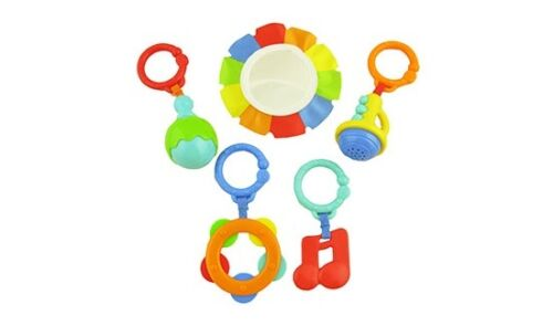 NEW~Fisher Price Baby Replacement Play Gym Swing and Mobile Toy Parts