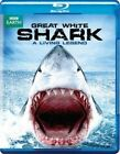 Great White Shark Living Legend 0883929345328 Blu Ray Region a
