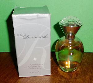 Avon Rare Diamonds Eau De Parfum Spray 17 Fl Oz New In Box Ebay