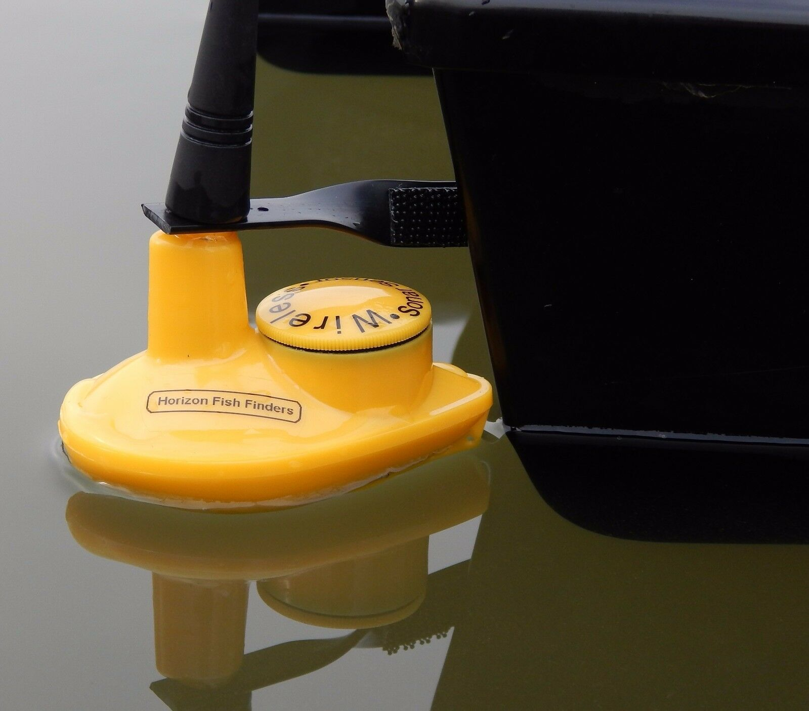 colore Esca Barca caratteristica Fish Finder, 400+ metri, colore standardplus + FINDER