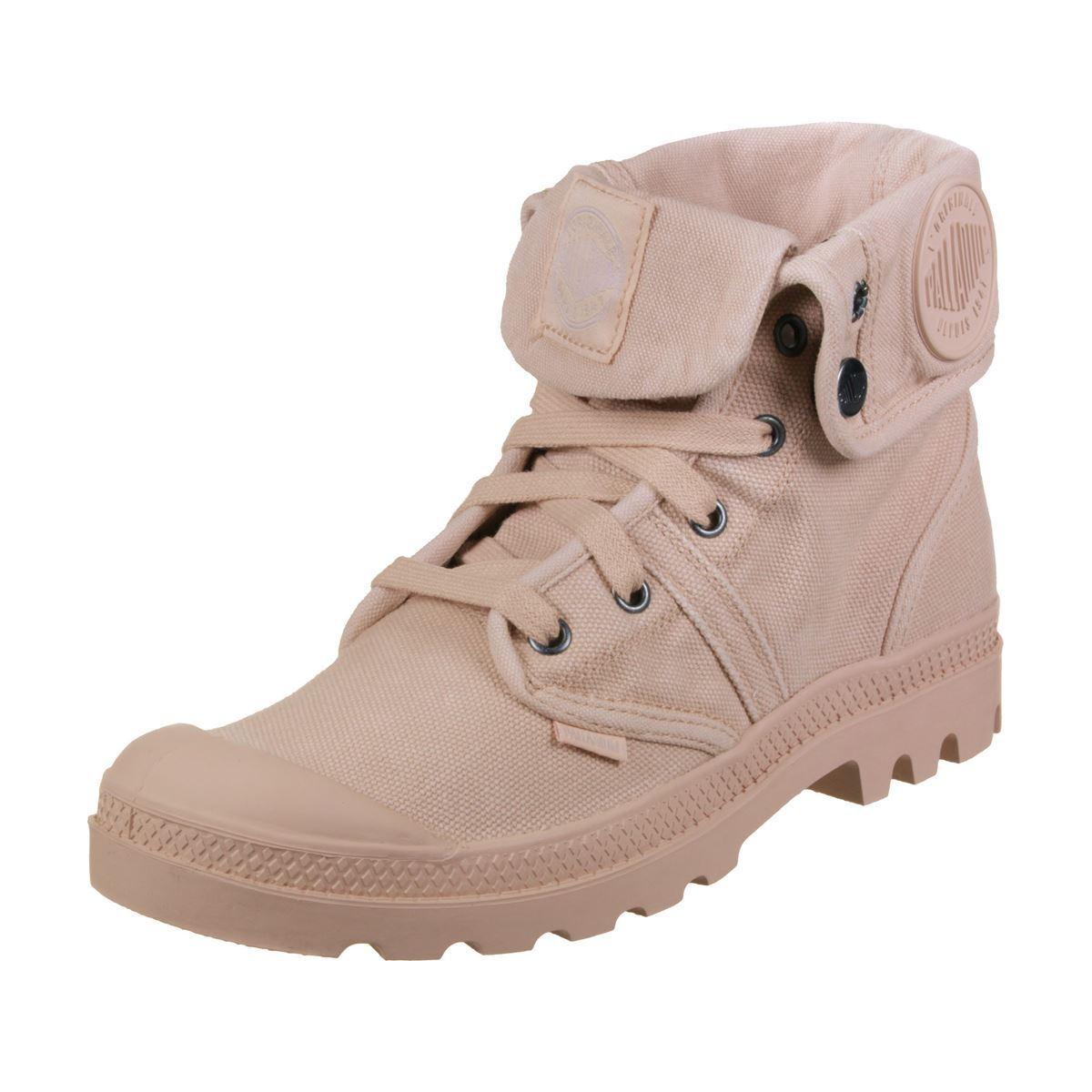 Zapatos especiales con descuento Palladium Pallabrouse Baggy Rose Womens Shoes
