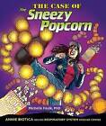 The Case of the Sneezy Popcorn: Annie Biotica Solves Respiratory System Disease Crimes by Michelle Faulk (Hardback, 2013)