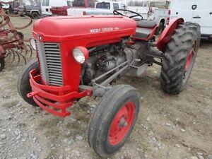 Massey-Ferguson-FE35-MF35-MF-35-Operators-Instruction-Owner-Manual-Tractors-CD