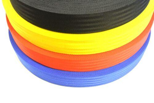 50mm Herringbone Webbing In 4 Colours Various Lengths For Bags Straps Handles